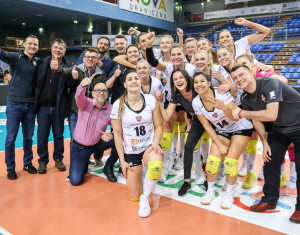 Developres SKYRES Rzeszów vs BKS Stal Bielsko-Biała - Ćwierćfinał Pucharu Polski
