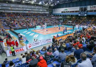 Super oferta na mecz z Wisłą Warszawa