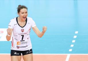 Jelena Blagojević powołana do reprezentacji Serbii