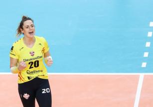 #Wywiad: Daria Przybyła