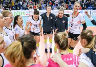 Developres w Final Four Pucharu Polski