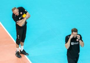 Bartłomiej Dąbrowski pokonał Stephana Antigę