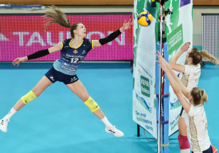 Wywiad: Alexandra Lazić