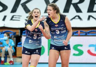 Wywiad: Kiera Van Ryk