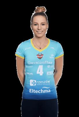 Magdalena Grabka