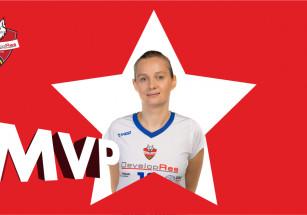 Developres SkyRes Rzeszów wygrywa ostatni mecz fazy zasadniczej Ligi Siatkówki Kobiet!