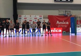 #SPARINGI: Dresdner SC górą w drugim meczu rzeszowianek w Amica Cup