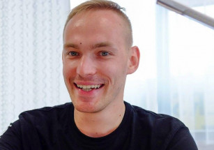 Bartłomiej Dąbrowski: Z turnieju na turniej poprzeczka podnoszona jest coraz wyżej