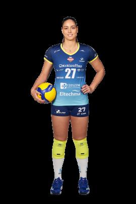 Ana Kalandadze