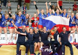Czeszki wygrały Europejską Złotą Ligę!