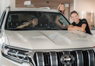 Blagojević Rousseaux Mlejnkova Developres Toyota