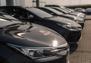 Samochody KS DevelopRes Toyota