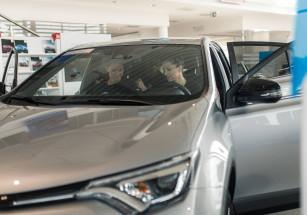 Blagojević Peret DevelopRes Toyota