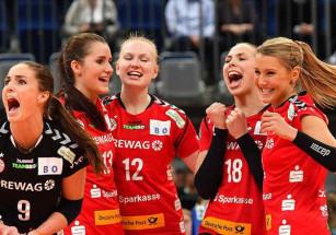 Dresdner SC dołącza do VI Międzynarodowego Turnieju o Puchar Firmy Developres!