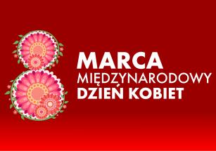 Życzenia z okazji Święta Kobiet od Klubu Sportowego Developres!
