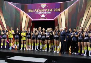 Finał Pucharu Polski Kobiet  2019