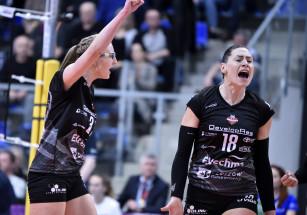 Kamila Witkowska, Katarzyna Zaroślińska-Król powołane do kadry narodowej Polski na sezon 2019!
