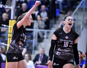 Finał Pucharu Polski Kobiet 2019 w Piłce Siatkowej Kobiet