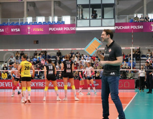 Finał Pucharu Polski Kobiet 2020