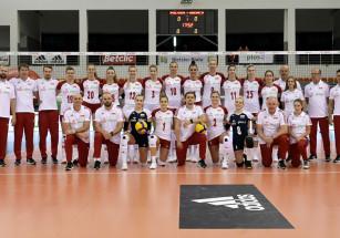 Reprezentacja Polski - Raport