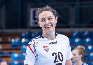 Jelena Blagojević w szerokiej kadrze Serbii na Mistrzostwa Świata