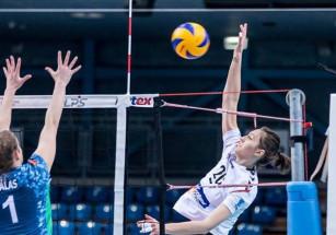 Jelena Blagojević: Musimy być jednością na boisku