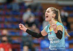 Alexandra Lazić: Nadal mam wiele do zaoferowania!