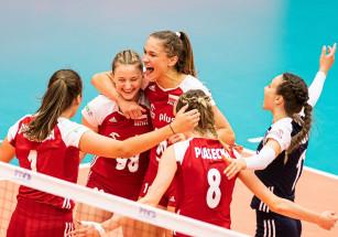 Raport z Mistrzostw Świata U20 -Julia Bińczycka