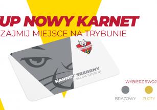 Odbierz karnet KS DevelopRes Rzeszów!