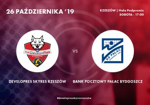 Ruszyła sprzedaż biletów na Pałac Bydgoszcz!