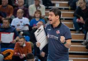 Lorenzo Micelli trenerem Developresu na kolejne 2 sezony!