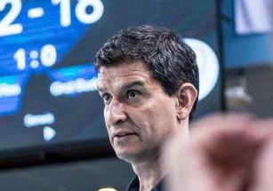 Lorenzo Micelli: Koncentrujemy się na poziomie granej siatkówki