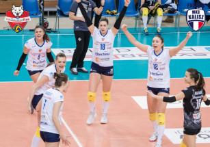 Ruszyła internetowa sprzedaż biletów na mecz 20. kolejki Ligii Siatkówki Kobiet!