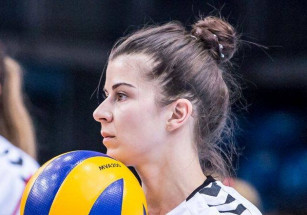 Nowa rola Lucyny Borek
