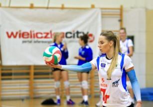 Magdalena Grabka nową przyjmującą w Developresie