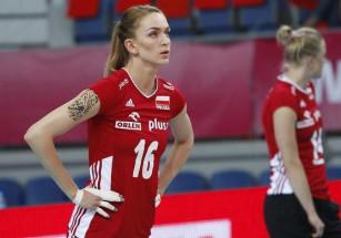 Magdalena Hawryła przedłuża kontrakt w Developresie SkyRes Rzeszów