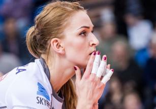 Magdalena Hawryła na dłużej w Rzeszowie