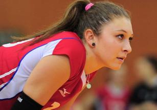 Michaela Mlejnkova dołącza do składu na sezon 2018/2019