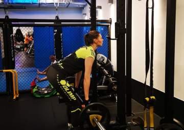 Trenujemy z Olimp Sport Nutrition!