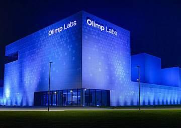 Olimp Labs pomaga w walce z Koronawirusem
