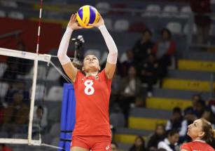 Petya Barakova powołana do reprezentacji Bułgarii!
