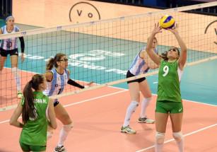 Petya Barakova nową rozgrywającą naszej drużyny!