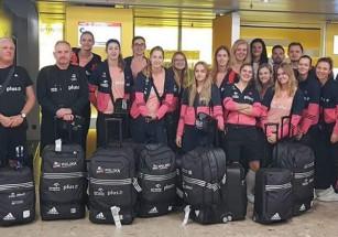 Reprezentacja Polski na Volley Masters Montreaux 2018