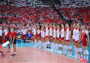 Polki w półfinale!