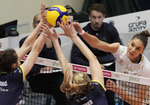 Koniec rywalizacji o Mistrzostwo Polski