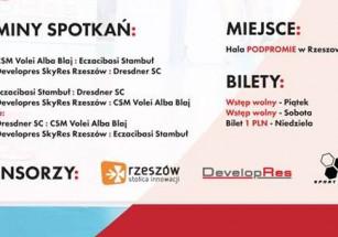 Trwa VI Turniej o Puchar Firmy Developres!