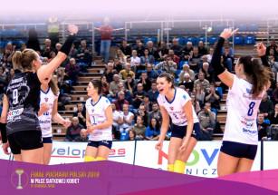 #GamyWNysie - turniej finałowy Pucharu Polski już w ten weekend !