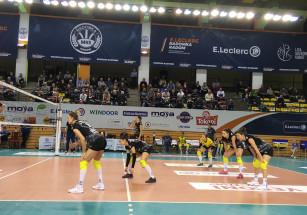 mecz developresu w Radomiu