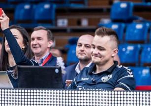 Radosław Wodziński: Developres to zespół, który stać na grę w finale