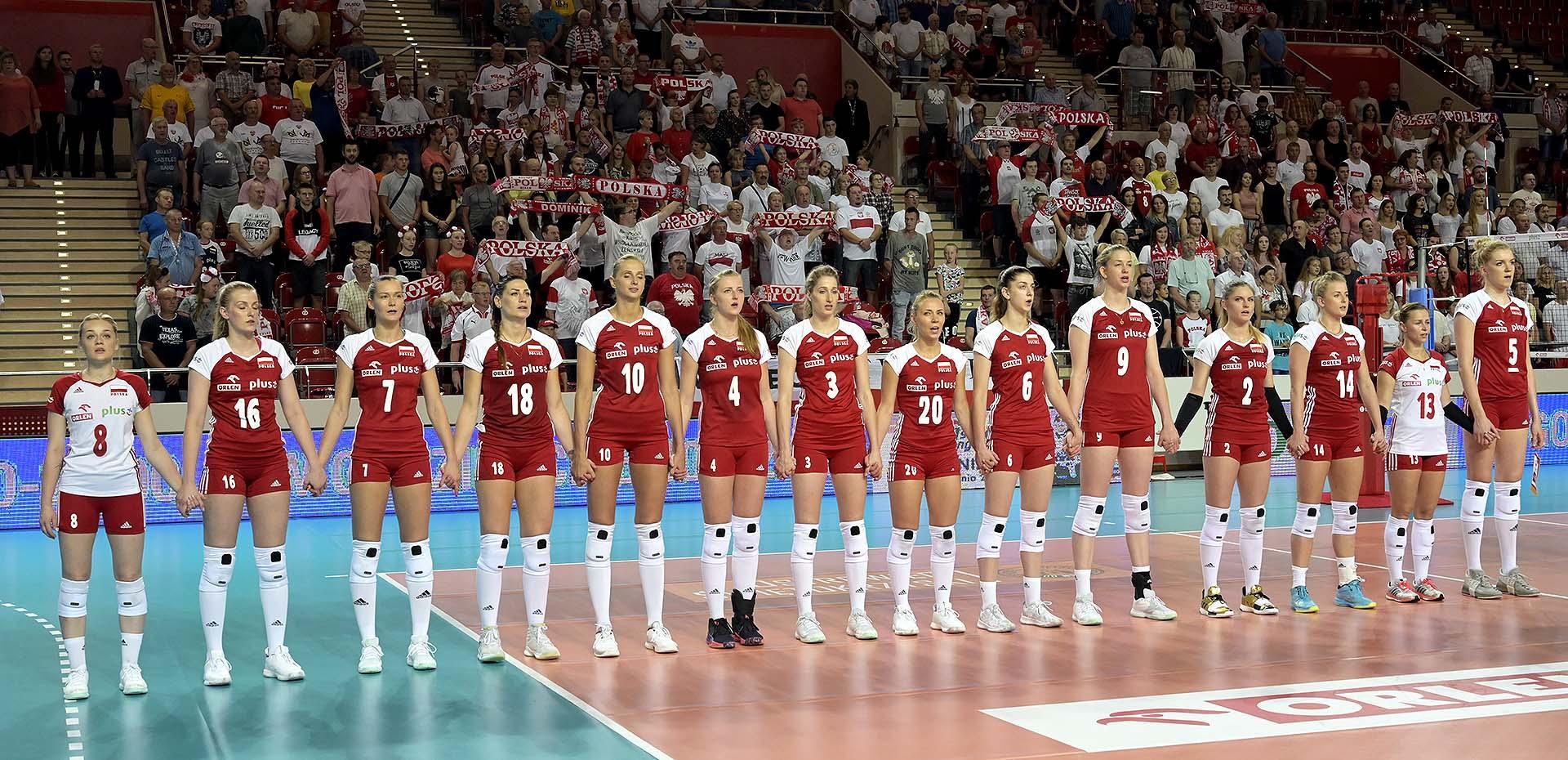 Spotkania towarzyskie polska 2019